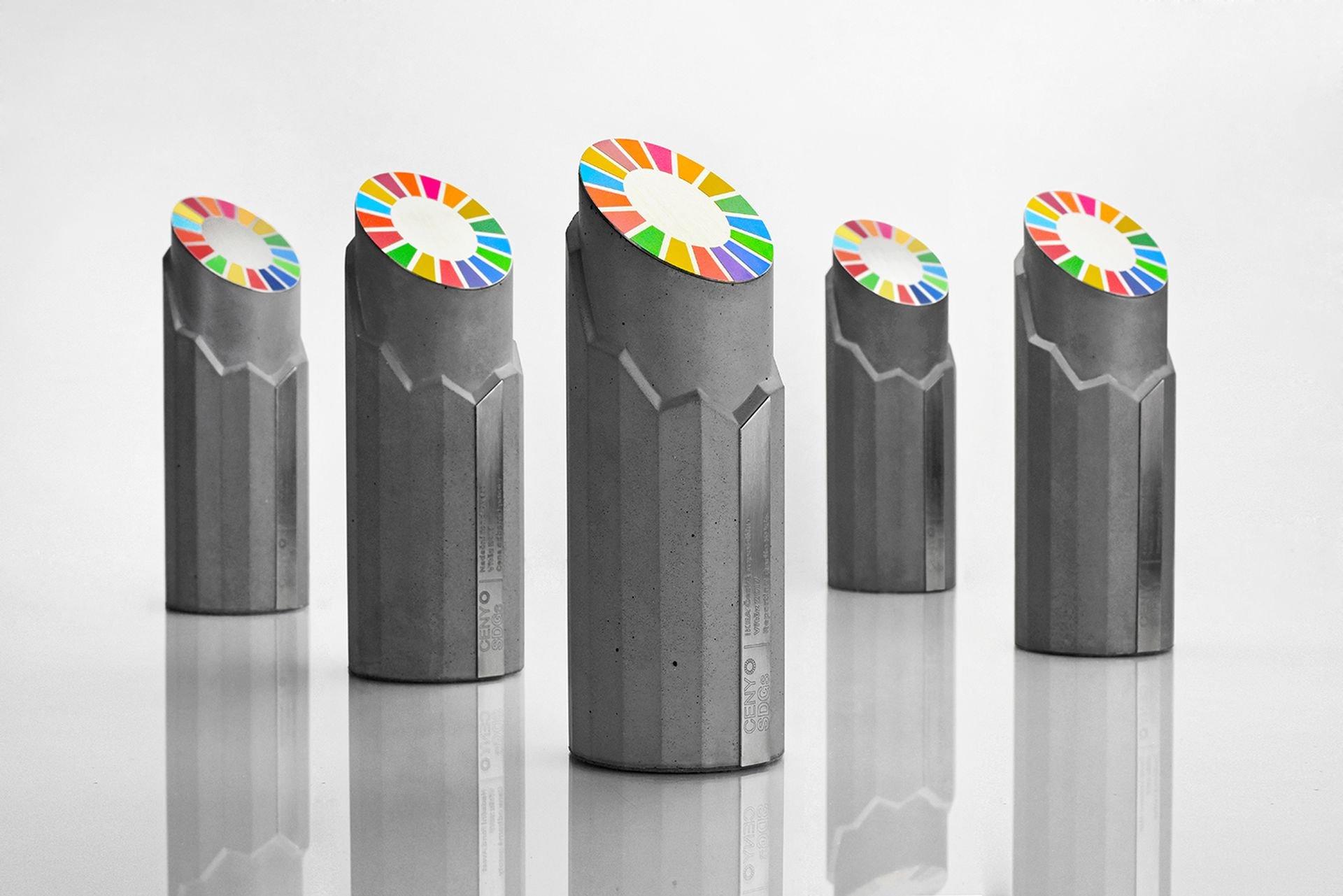 Trophées SDGs