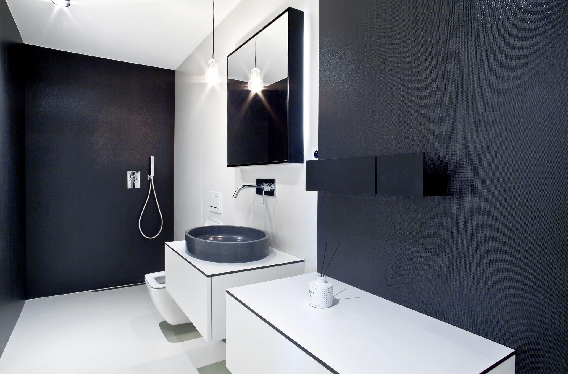 Salle de bain, Architectes No Limits